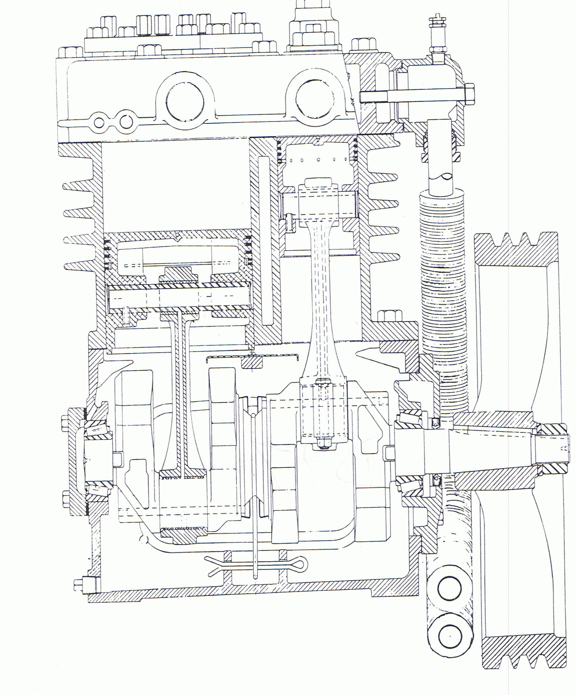 Quincy Compressor Wiring Diagram : Curtis toledo air compressor wiring diagram westinghouse