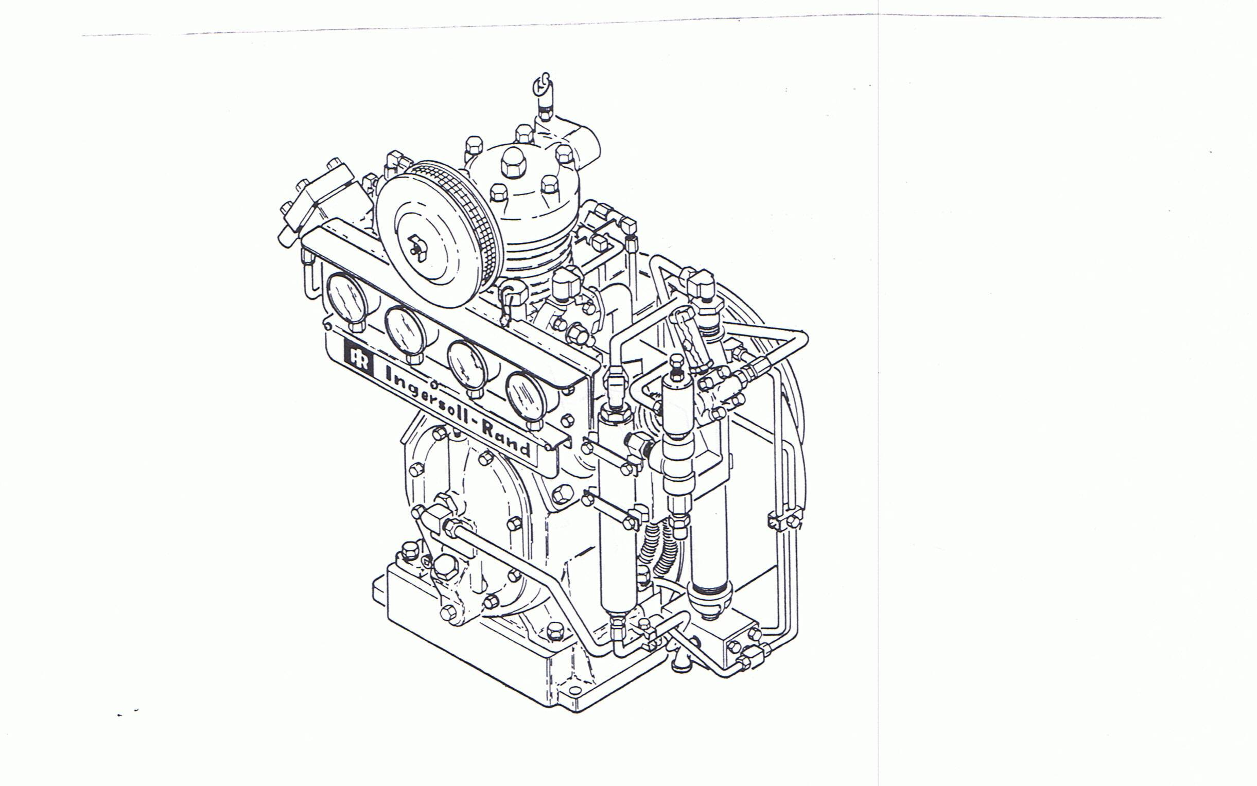 buick lucerne air compressor wiring diagram